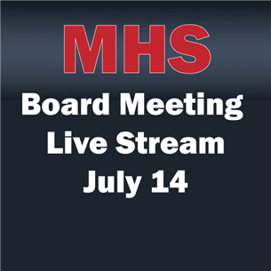 District 120 Regularly Schedule Board Meeting Live Stream