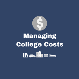 Managing College Costs