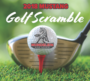 2018 Mustang Golf Scramble