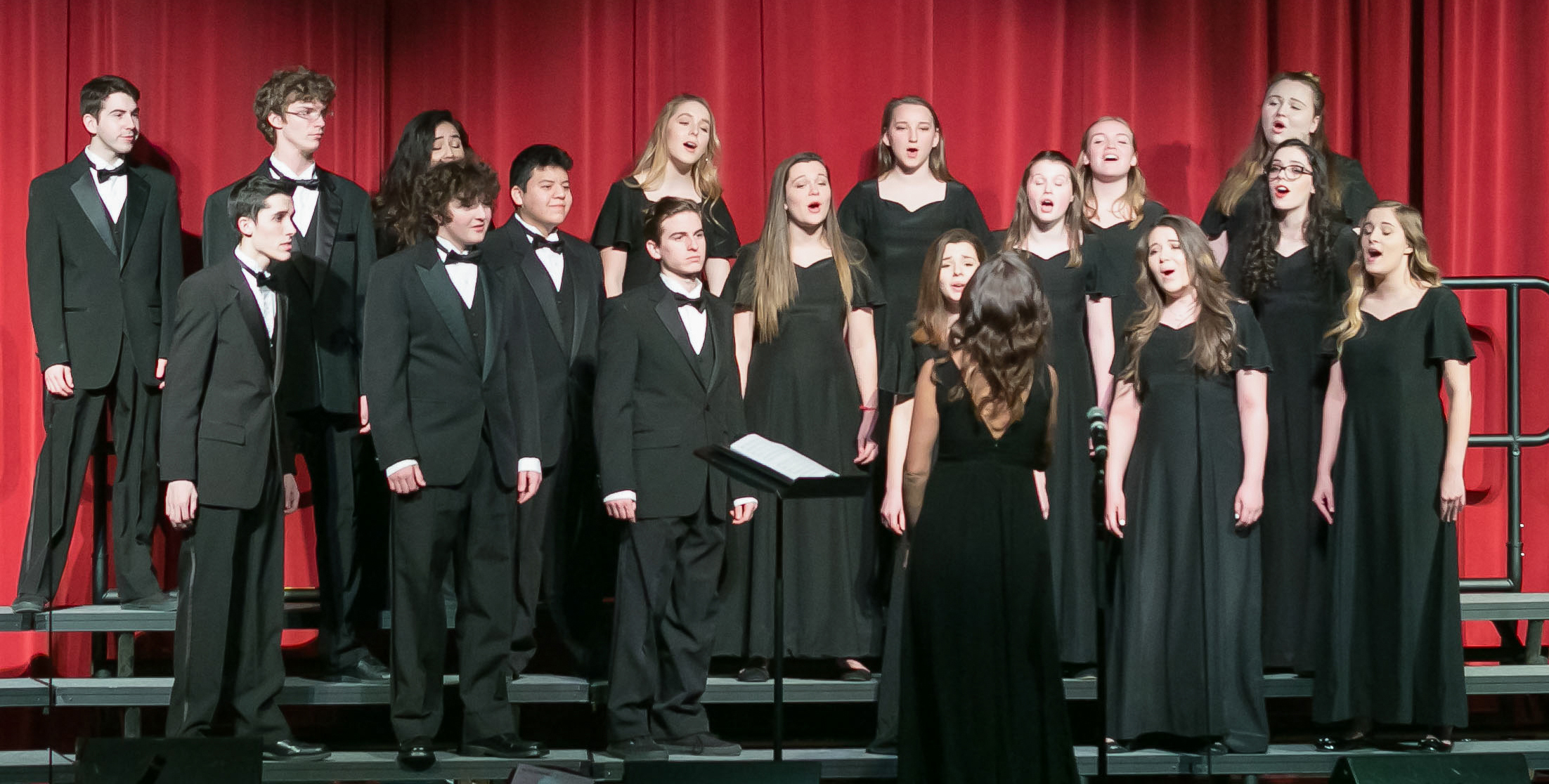 Multiple choirs to perform in concert Feb  28 - General News - News