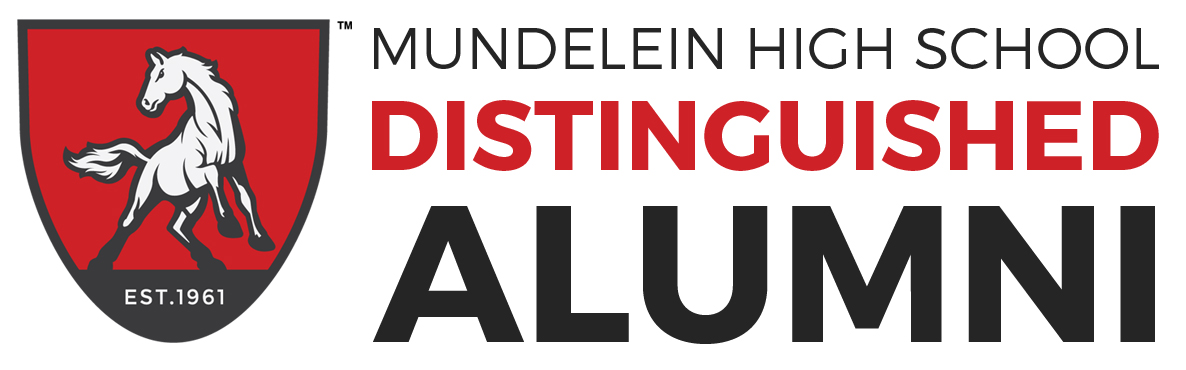 Logo for Distinguished Alumni