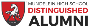 Distinguished Alumni Logo