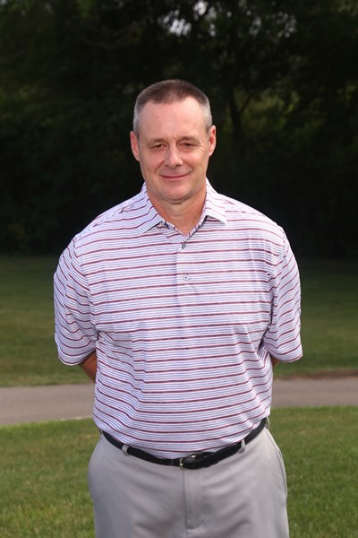 Boys Golf Head Coach Parola