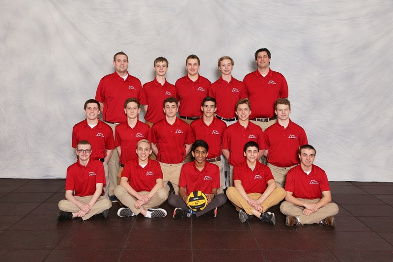 boys water polo jv