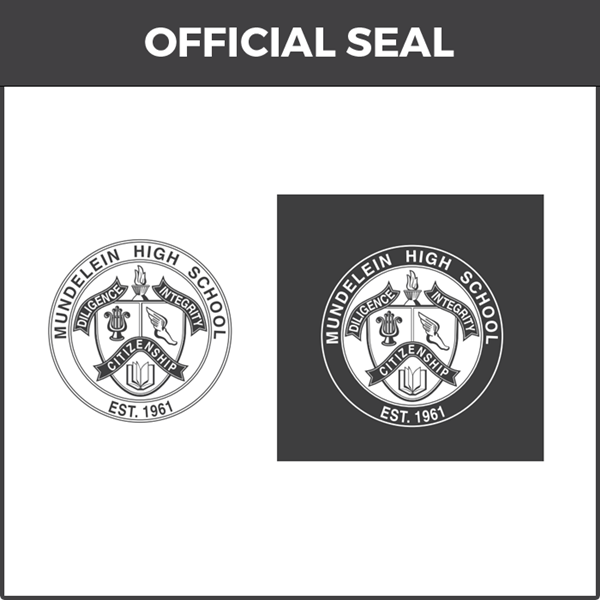 official seal logos