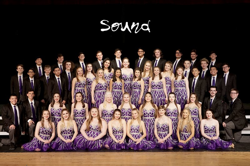 Mundelein Sound Show Choir