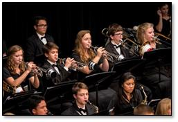 mhs pit orchestra
