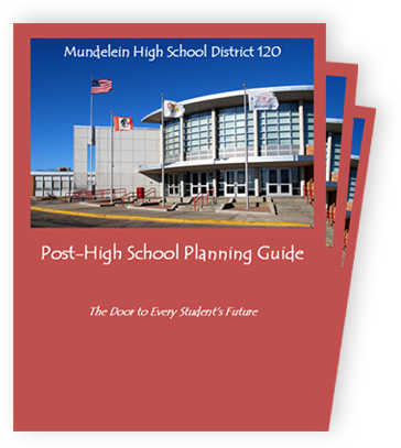 post high school planning guide